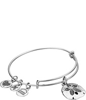 Alex and Ani - Sand Dollar II Bangle