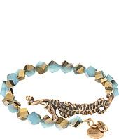 Alex and Ani - Seahorse Wrap Bracelet