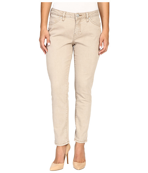 Jag Jeans Petite Petite Penelope Mid-Rise Slim Ankle Jeans in ...