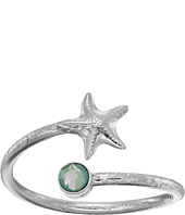 Alex and Ani - Star Fish Wrap Ring