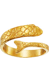 Alex and Ani - Fish Wrap Ring