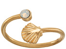 Alex and Ani Shell Wrap Ring