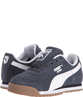 Puma Kids - Roma Suede (Little Kid/Big Kid)
