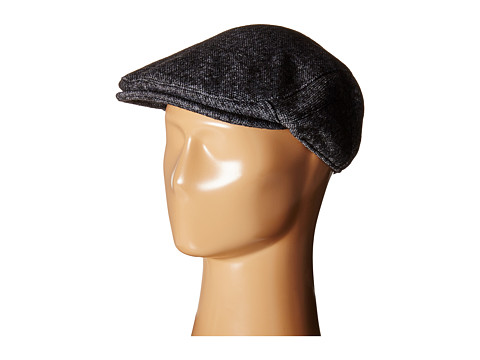 Goorin Brothers High Road - Charcoal