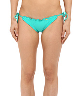 Luli Fama - Cosita Buena Wavey Brazilian Tie Side Bottom