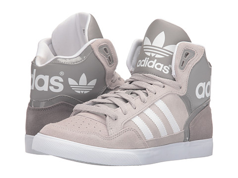adidas Originals Extaball W - Charcoal Solid Grey/White/Clear Granite