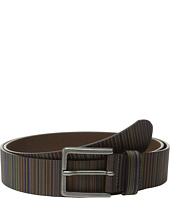Tommy Bahama - Multicolor Leather Belt