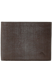 Tommy Bahama - Leather Slimfold Wallet