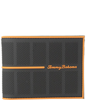 Tommy Bahama - Textured Silicone Slimfold Wallet