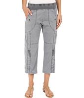 XCVI - Janan Crop Pants