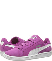 Puma Kids - Smash Fun Suede (Big Kid)