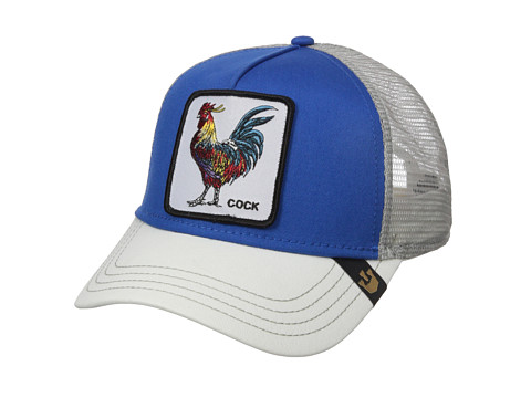 Goorin Brothers Animal Farm Gallo - Royal Blue