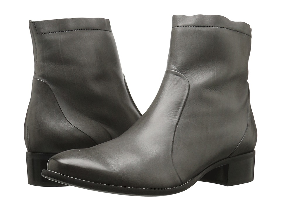 Paul Green Kal Boot (Iron Leather) Women