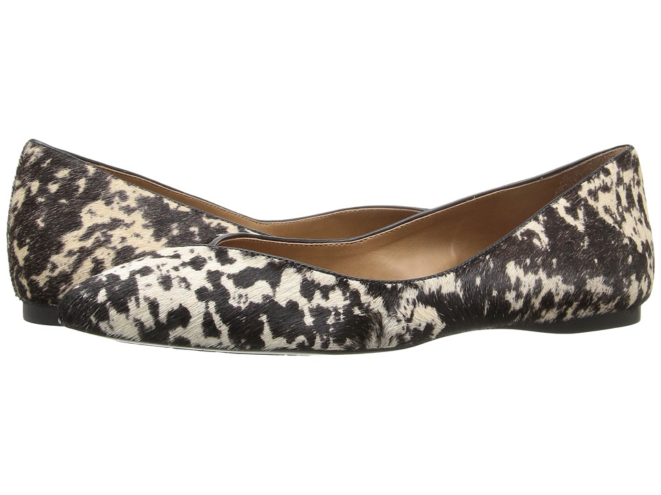 French Sole - Peppy (Pony Haircalf) Women