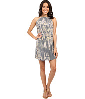 Michael Stars - Naomi Wash Front To Back Halter Dress