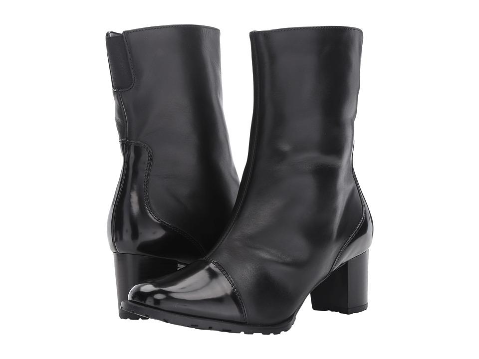 ara Brinkley (Black Leather) Women