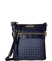 Tommy Hilfiger - Savanna - Monogram Jacquard North/South Crossbody