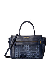 Tommy Hilfiger - Savanna - Monogram Jacquard Convertible Shopper