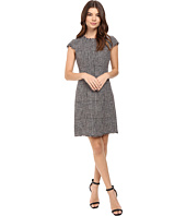 Rebecca Taylor - Houndstooth Dress