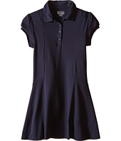 Nautica Kids - Girls Plus Polo Dress (Big Kids)