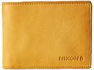 Legacy Bi-Fold Wallet