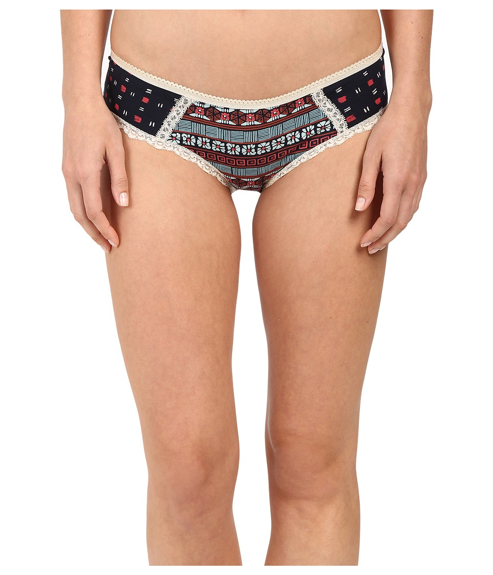 PACT Organic Cotton Hipster Sonora Womens Underwear
