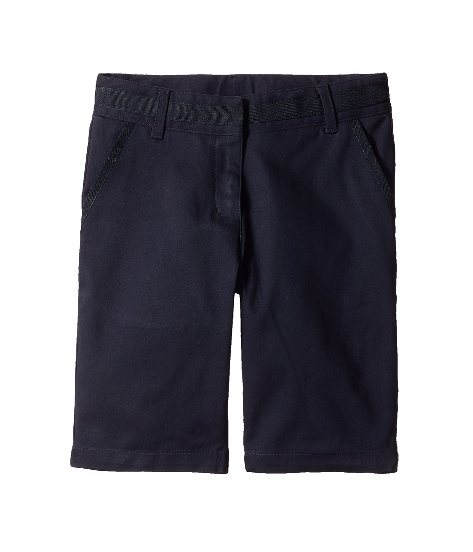 Nautica Kids - Girls Plus Bermuda Shorts