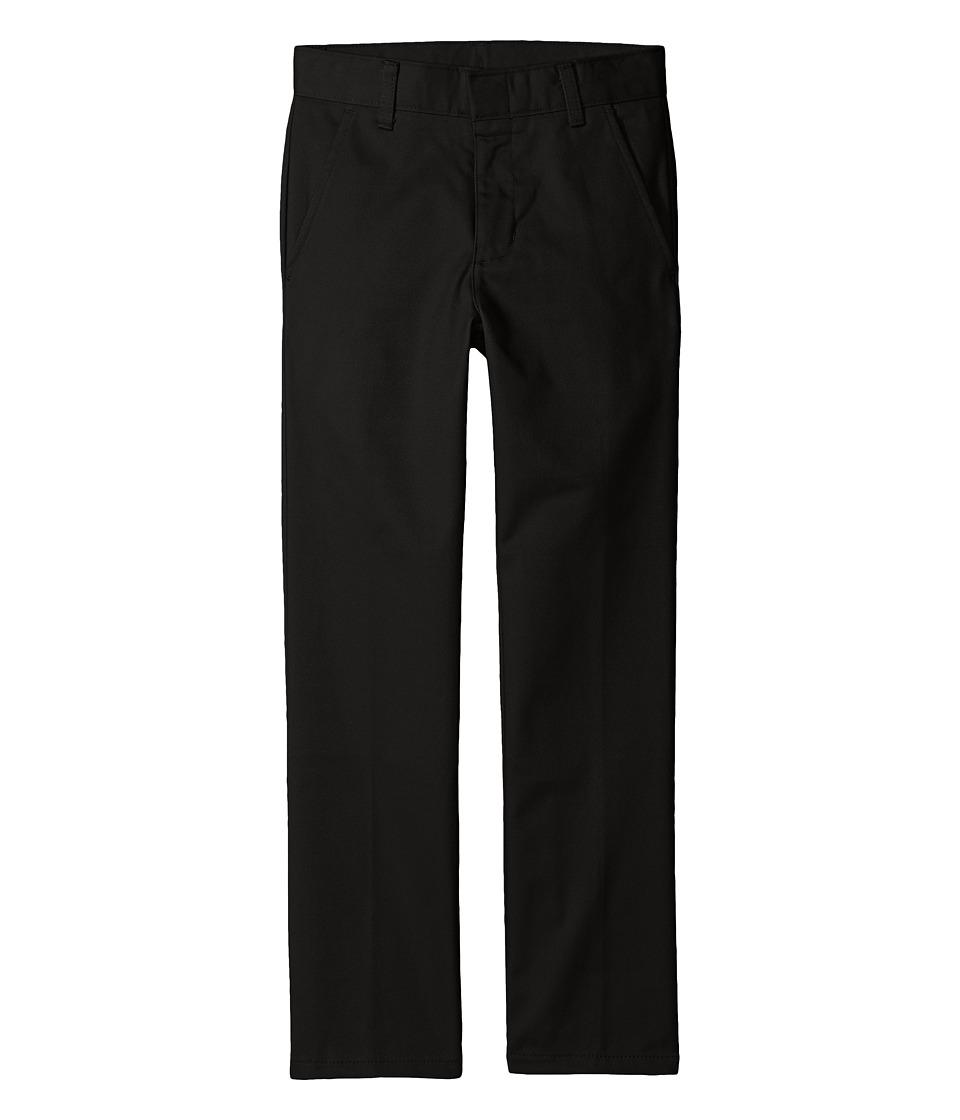Nautica Kids - Slim Fit Flat Front Pants