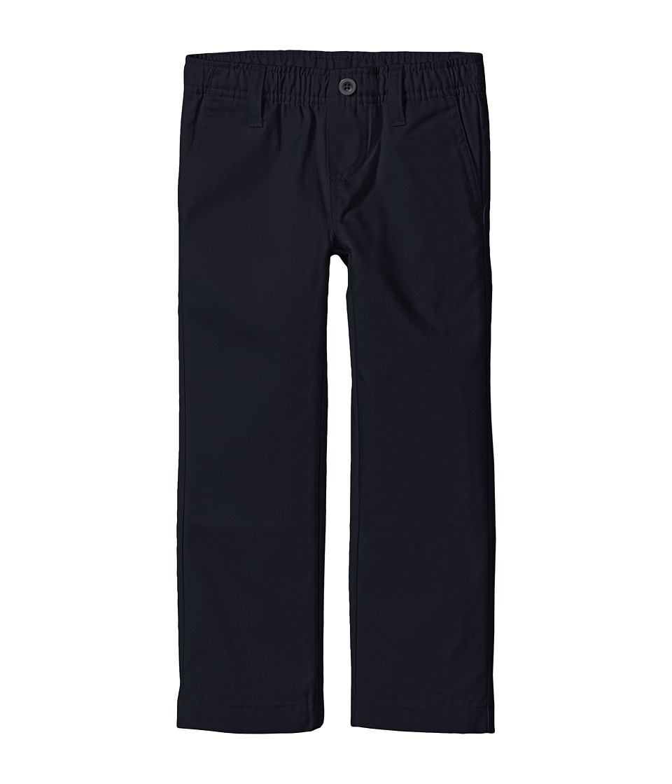 Nautica Kids - Elastic Waist Pull-On Twill Pants (Little ...