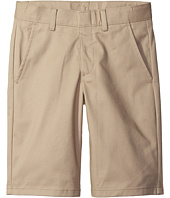 Nautica Kids - Flat Front Twill Shorts (Little Kids/Big Kids)