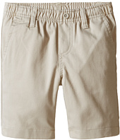 Nautica Kids - Pull-On Twill Shorts (Little Kids/Big Kids)