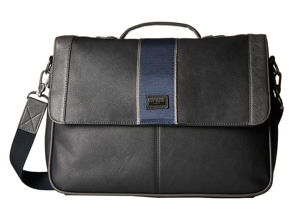 Ted Baker Horizo Black 1 Handbags