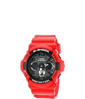 G-Shock - GA-201RD-4ACR