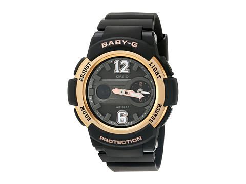 G-Shock BGA-210-1BCR - Black