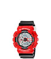 G-Shock - GA-110RD-4ACR