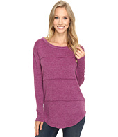 Mod-o-doc - So..Soft Sweater Knit Long Sleeve Pullover