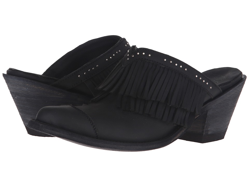 Old Gringo Maluina (Black) Cowboy Boots
