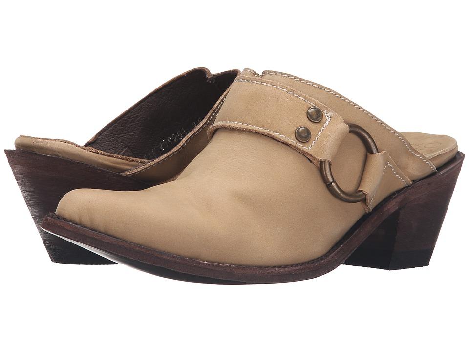 Old Gringo Dana (Bone) Cowboy Boots