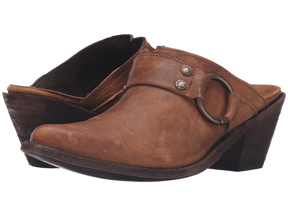 Old Gringo Dana (Tan) Cowboy Boots
