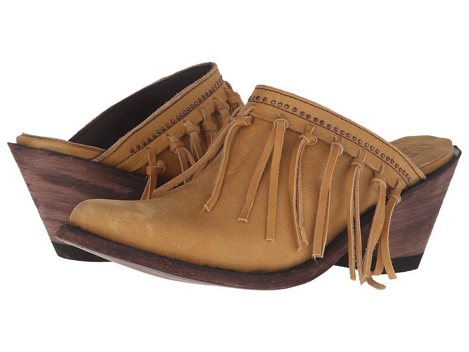 Old Gringo Mabel Beige Cowboy Boots