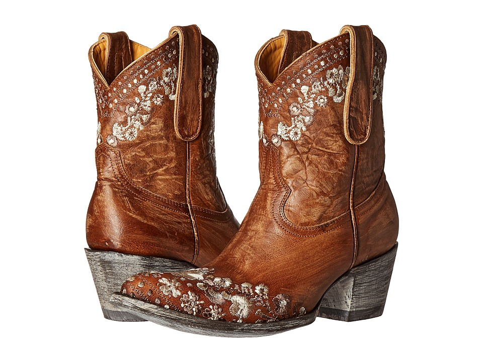 Old Gringo Amelia (Oryx) Cowboy Boots