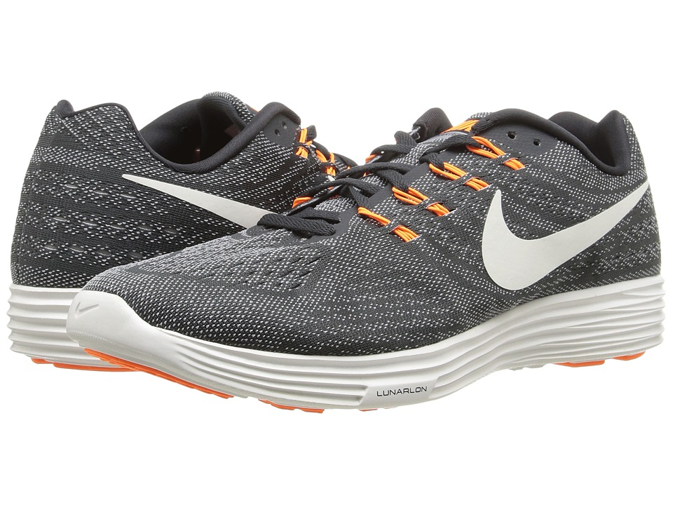 Nike Lunartempo 2 (Anthracite/Wolf Grey/Bright Citrus/Summit White) Men