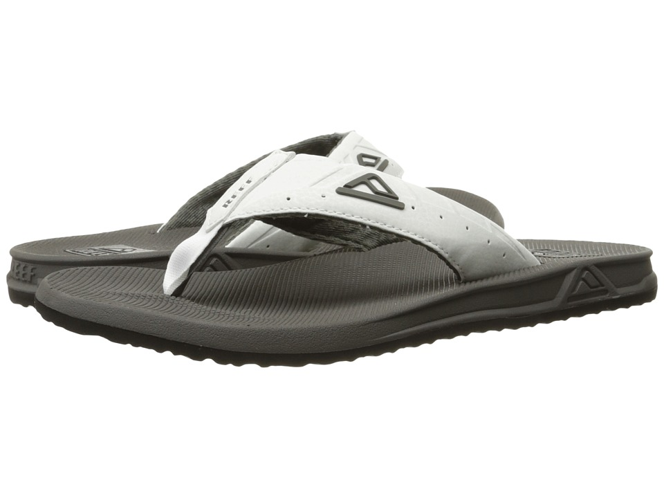 Reef - Phantoms (Grey/White) Men