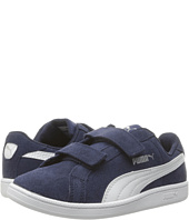 Puma Kids - Smash Fun Suede (Little Kid/Big Kid)