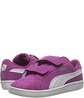 Puma Kids - Smash Fun Suede (Toddler)