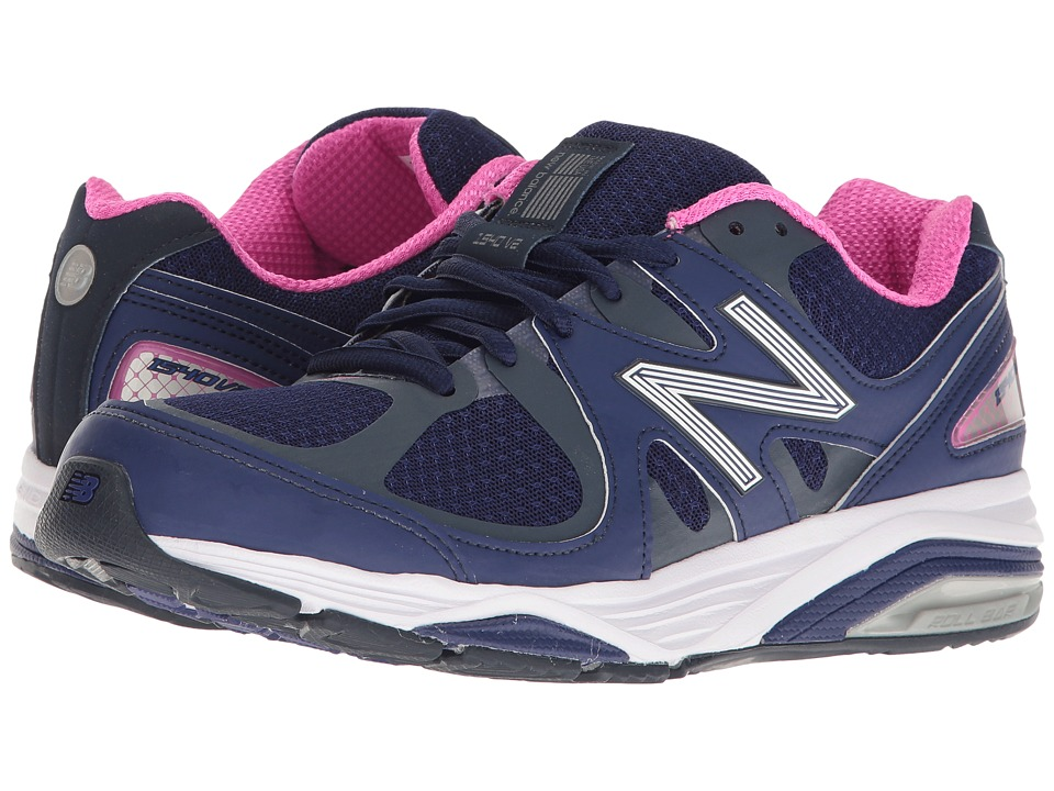 New Balance - W1540v2 (Basin/UV Blue) Womens Running Shoes