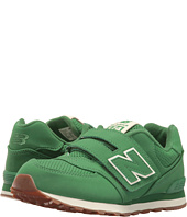 New Balance Kids - KV574v1 (Little Kid/Big Kid)
