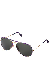 Ray-Ban - RB3025 Aviator 58mm