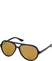 Ray-Ban - RB4125 Cats 5000