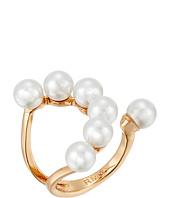 Rebecca Minkoff - Open Pearl Ring
